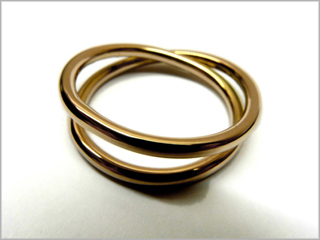double-ring320