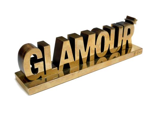 GLAMOUR400