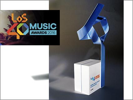 los-40-awards