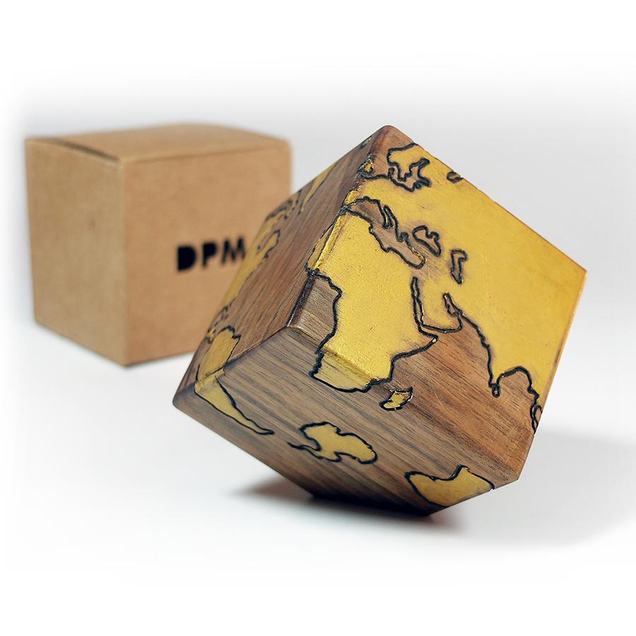 DPM-MUNDO